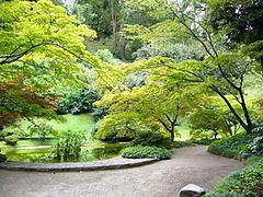Villa melzi wikip dia for Jardins anglais celebres