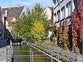 Memmingen - Stadtbach (Town Stream) - geo.hlipp.de - 43423.jpg