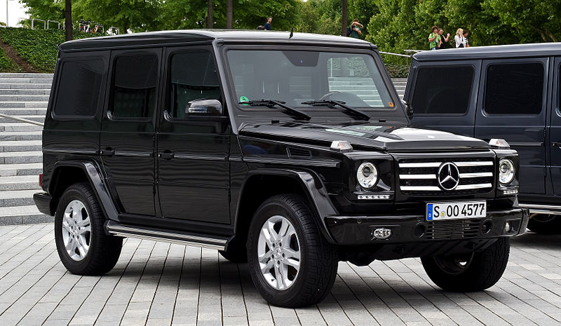 http://upload.wikimedia.org/wikipedia/commons/thumb/8/85/Mercedes-Benz_G_350_BlueTEC_%28W_463%2C_3._Facelift%29_%E2%80%93_Frontansicht%2C_7._August_2012%2C_Stuttgart.jpg/800px-Mercedes-Benz_G_350_BlueTEC_%28W_463%2C_3._Facelift%29_%E2%80%93_Frontansicht%2C_7._August_2012%2C_Stuttgart.jpg