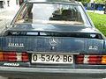 Mercedes 190 D 2.0 (6053860638).jpg
