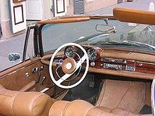 Mercedes C  Kompressor