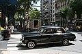 Mercedes Oldimer at Avenida de Mayo - panoramio.jpg