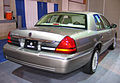 Mercury Grand Marquis (2003) in 2006 Washington Auto Show.jpg