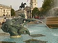 Mermaid, Trafalgar Square - geograph.org.uk - 1030728.jpg