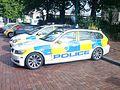Mersey Police cars 12 Sep 2013.jpg