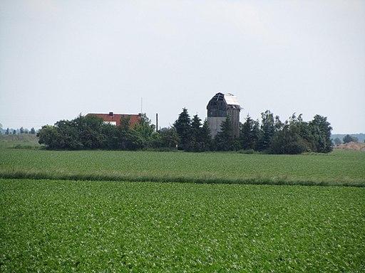 Merzien, Windmühle 2