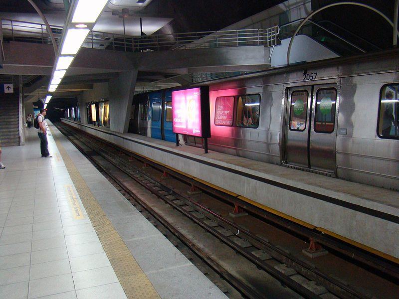 Meios de transporte do Rio de Janeiro