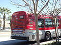 Metro Rapid Line 794 Bus at Sylmar 2.JPG