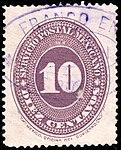 Mexico 1886 10c Sc180 used.jpg