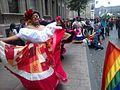 Mexico City Pride 2016 folk drag queen.jpg