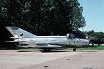 MiG-21MF Czech AF (16882486123).jpg