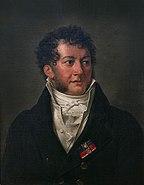 Michał Kleafas Aginski. Міхал Клеафас Агінскі (F.-X. Fabre, XIX) (2)