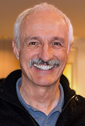 Michael Gross (actor) - Gross in 2015.