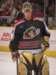 Description de l'image Michael Leighton pirates2006.jpg.