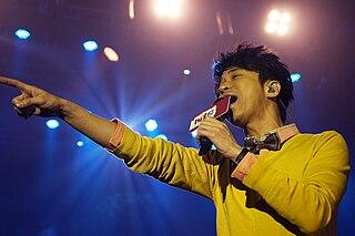 Michael Wong (singer)