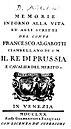 Michelessi, Domenico – Memorie intorno alla vita e agli scritti del conte Francesco Algarotti, 1770 – BEIC 1320197.jpg