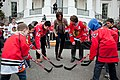 Michelle Obama Lets Move hockey.jpg