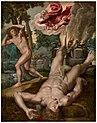 Michiel Coxie - Killing of Abel - WGA05580.jpg