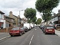 Mid section of Ranelagh Road - geograph.org.uk - 1527428.jpg