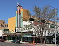 Midwest Theater (Scottsbluff) from SW 2.JPG