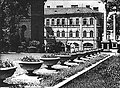 Miensk, Kašarskaja-Zacharaŭskaja. Менск, Кашарская-Захараўская (1940).jpg