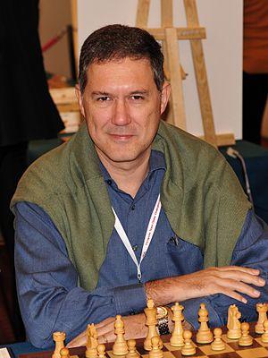 Illescas, Miguel (1965-)