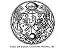 Mihnea Turcitul seal 1587.jpg
