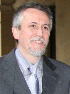 Mikel Zalbide Basque linguist and sociolinguist