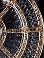 Milan Crystal basin from lavabo set of Sigismund III Vasa (detail) 07.jpg