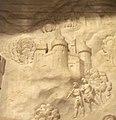 Milano - Castello sforzesco - Busti, Agostino il Bambaja (ca 1480-1548) - Tomba Gastone di Foix (m. 1512) - Foto Giovanni Dall'Orto - 6-jan-2007 - 29.jpg