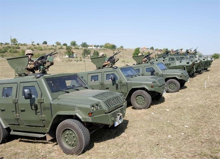 Military Montenegro 4