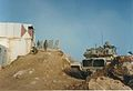 Military post birkat hukan south lebanon.jpg