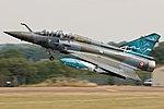 Mirage 2000D - RIAT 2018 (43224070550).jpg