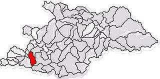 Mireșu Mare Commune in Maramureș, Romania