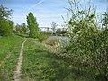 Mittellandkanal. Kanalbrücke (canal bridge) Dammühlenweg, Haldensleben. - panoramio.jpg