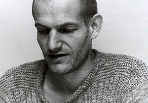 Deutsch: Porträtaufnahme von Wolfgang Mitterer...