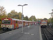 Mk Frankfurt Kelkheim FKE