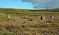 Modern Standing Stones^ - geograph.org.uk - 1702581.jpg