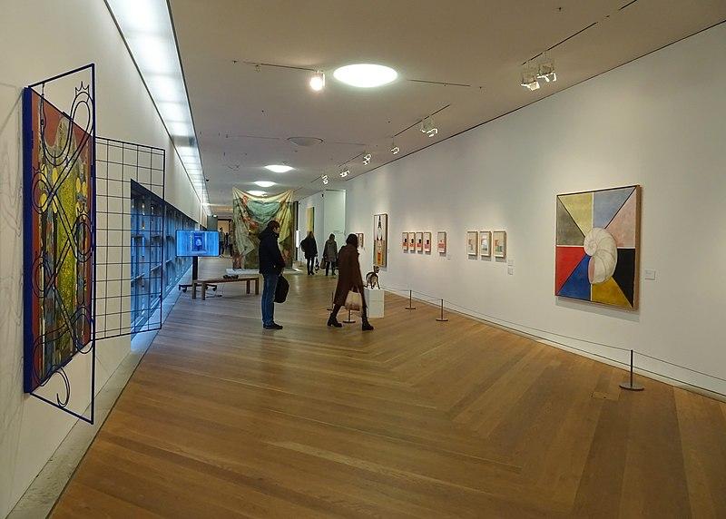 File:Moderna museet, interiör, 2018a.jpg