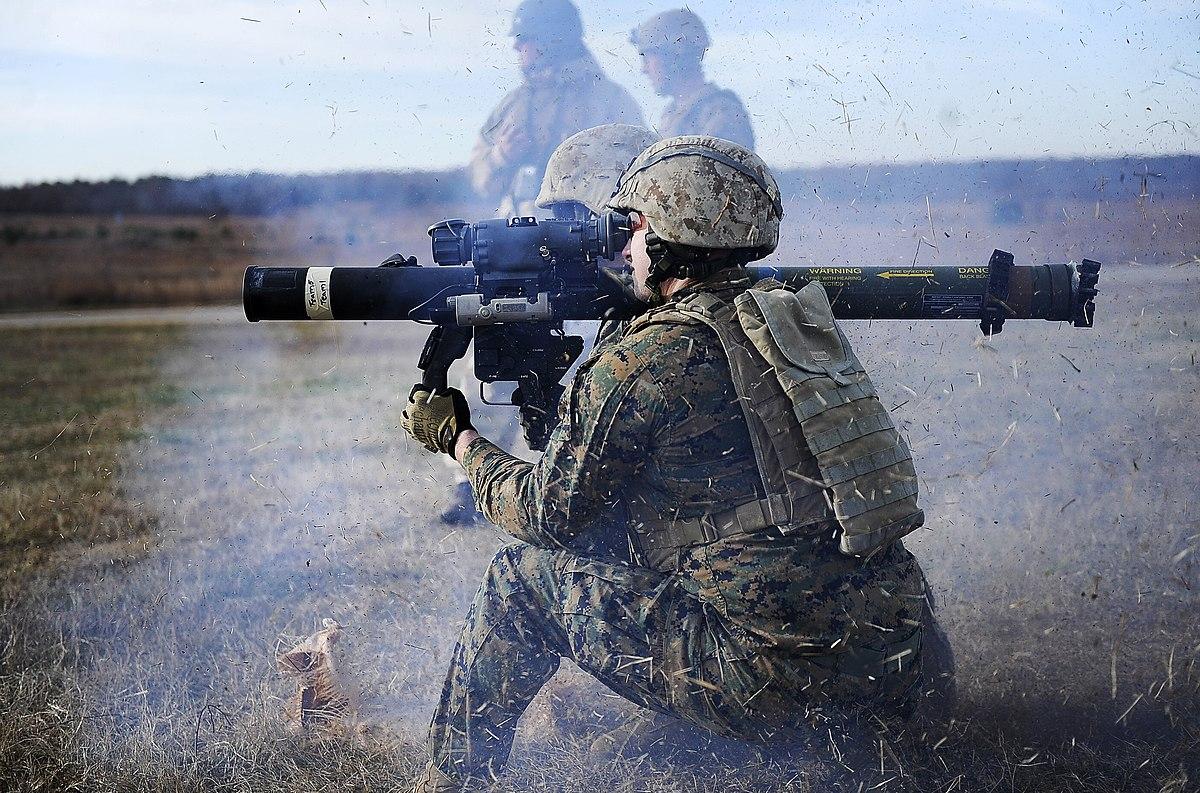 m141 bunker defeat munition