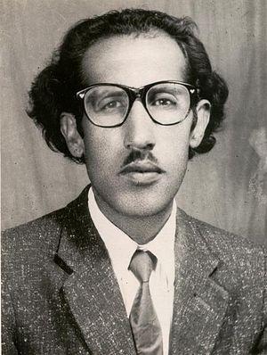 Mohammad Hashem Zamani - Image: Mohammad Hashim Zamani