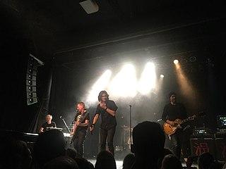Moist (band) Canadian rock band