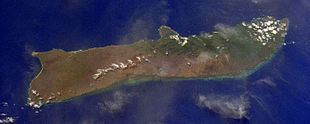 "<a href=""http://search.lycos.com/web/?_z=0&q=%22Satellite%20imagery%22"">Satellite image</a> of Molokaʻi."