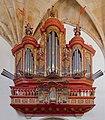 Monasterio de Santa Cruz, Coímbra, Portugal, 2012-05-10, DD 09 organ edit.jpg