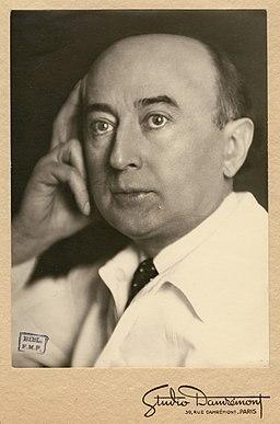Mondor, Henri Jean Justin CIPB1935