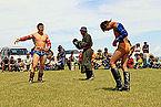 Mongolskie zapasy na lokalnym festiwalu Naadam (30).jpg