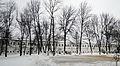 Monks' cells in Alexandrovskaya sloboda 01 (winter 2014) by shakko.JPG