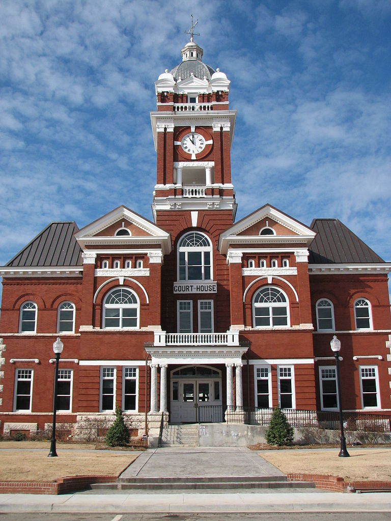 Forsyth county court dates in Melbourne