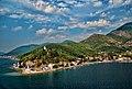 Montenegro Coastline near Kotor (explored 2-3-14) - Flickr - trishhartmann.jpg