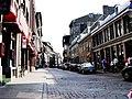 Montréal (Vieux-Montréal, rue St Paul) 004 L.D.jpg